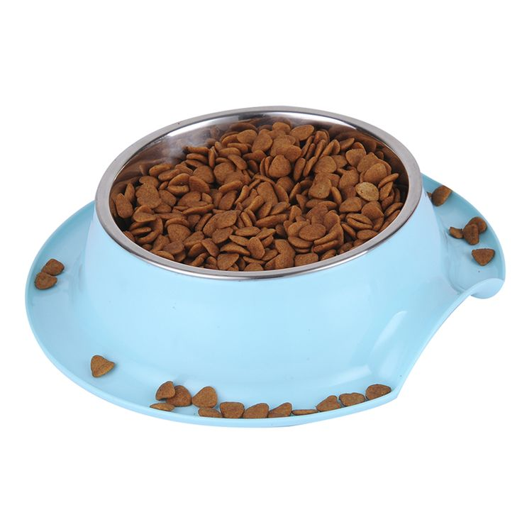 Tip-proof Ant Pet Dog Cat Feeder Bowl Universal Plastic Pets Puppy Kitten Guinea Pigs Small Pets Feeding Water Bowls Price: USD 10.99 | UnitedStates
