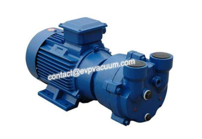 Water Ring Vacuum Pump Type Selection Vacuum Pump Vacuums Pumps