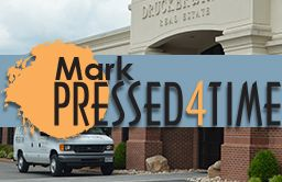 Hampton - Newport News - Yorktown Pickup & Drop Off Laundry Service. Mark Pressed4Time is your choice for pickup and drop off laundry service on the Virginia Peninsula. If you live in Hampton, Newport News, or Yorkt