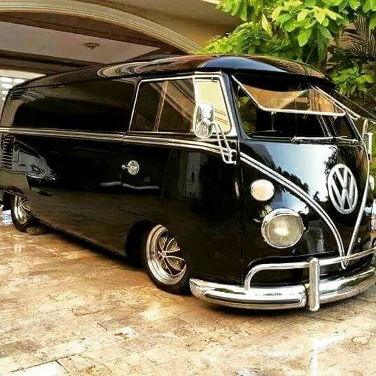 VW panel black..Re-pin brought to you by agents of #Carinsurance at #HouseofInsurance in Eugene, Oregon