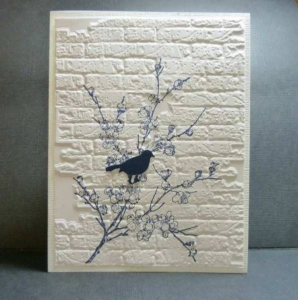Need this embossing folder