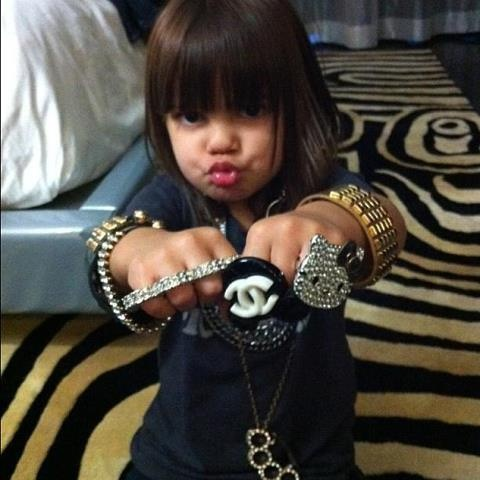 AWeSoMe RisK DauGHTeR <3 <3 <3
