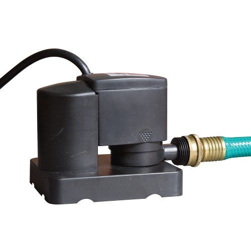 5 Best Pool Cover Pumps For Winter Maintenance