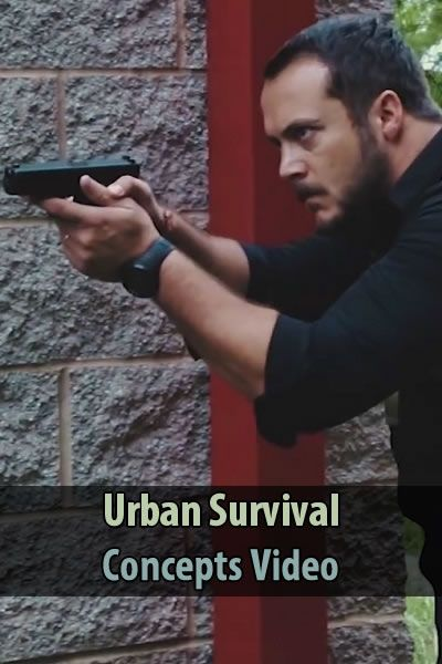 This video by Black Scout Survival covers some important urban survival concepts that everyone living in the city should know.