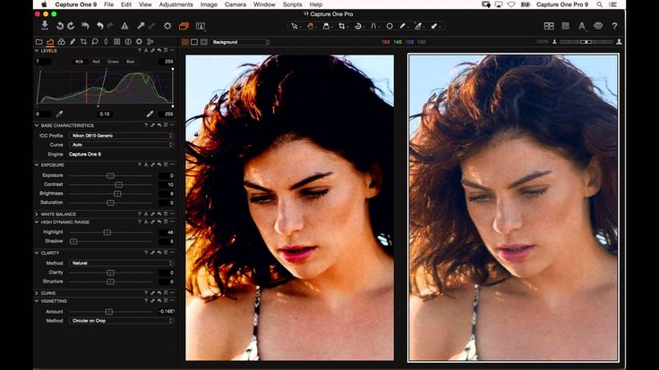 Capture One Pro 9 Webinar | Introduction to Capture One Pro 9