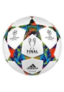 adidas Performance Finale Berlin Top Training Soccer Ball