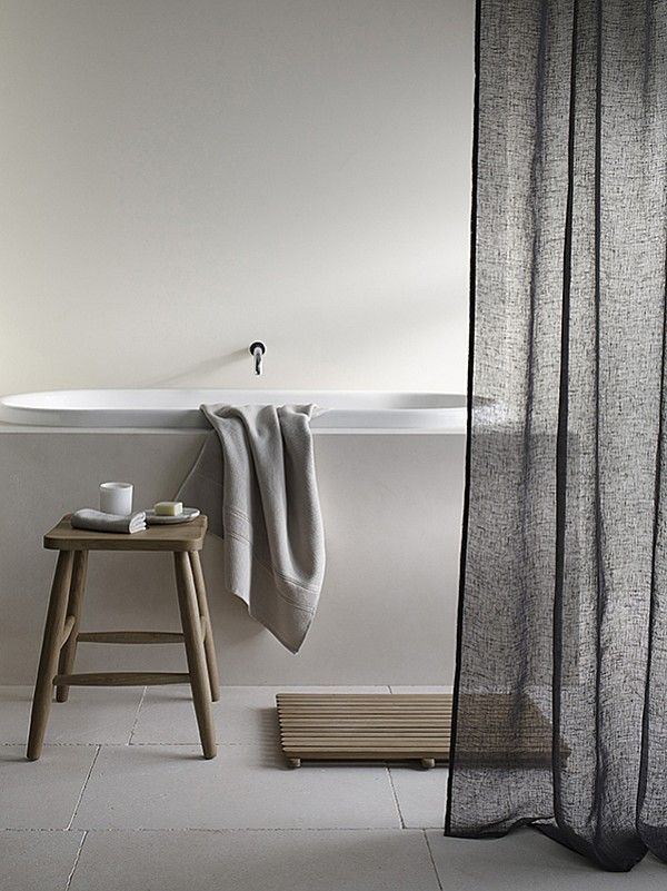 Nice bathroom design. Chris Everard & Emma Kay shoot for JL Edition Magazine