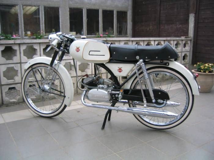 1964 Flandria