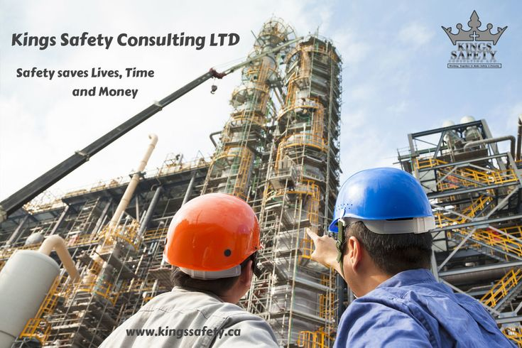 At Kings Safety Consulting LTD. Our certified trainers will ensure you have qualified personnel through the provision of industry standard safety courses and assessments.