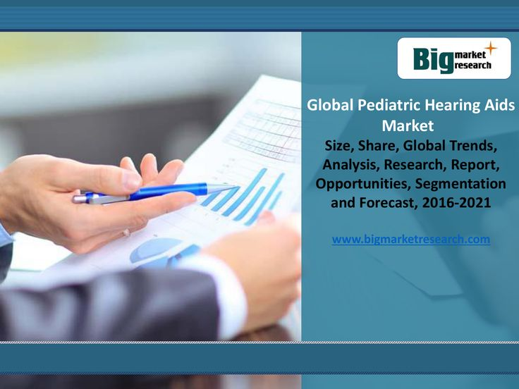 Global Pediatric Hearing Aids industry with a focus on China, Market overview including definition, industrial chain (upstream & downstream), manufacturing technology details and the costs analysis from the aspects of raw materials, labor costs and depreciation.  Report Details@ http://www.bigmarketresearch.com/global-pediatric-hearing-aids-outlook-2016-2021-market