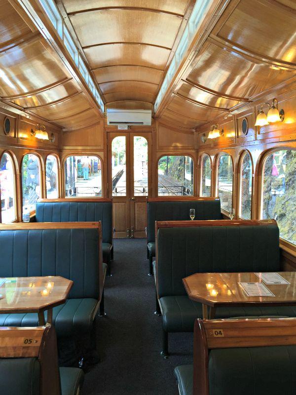 West Coast Wilderness Railway #Queenstown #Strahan #Tasmania photo and article for think-tasmania.com