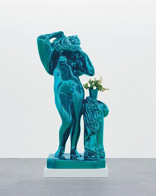 В Центре Помпиду проходит крупнейшая выставка-ретроспектива работ современного американского художника Джеффа Кунса. Подробнее: http://www.rdh.ru/site/kalendar/2014/11/3698--retrospektiva_rabot_dzheffa_koonsa_v_tsentre_pompidoo/  #centrepompidou #jeffkoons #джеффкунс