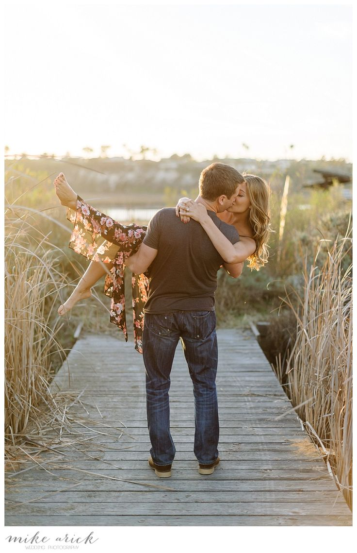 Newport Beach Engagement - Mike Arick Photography - Lizzy and Justin-87