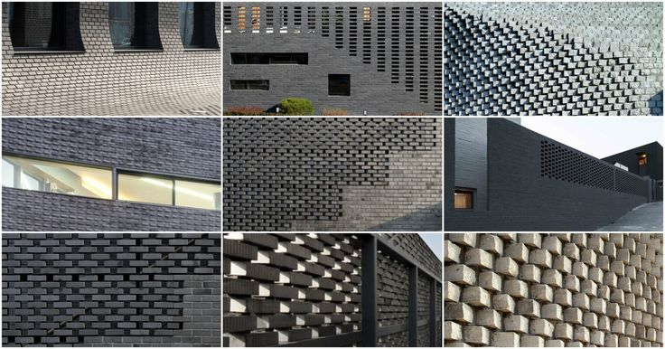 12 Dynamic Buildings in South Korea Pushing the Brick Envelope