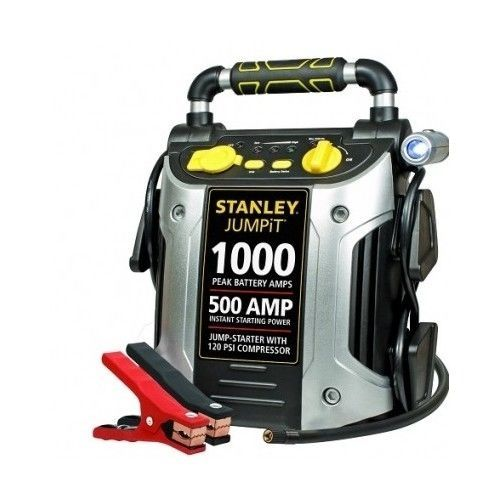 jump starter wih air compressor - http://www.amazon.com/Compressor-Multi-function-flashlight-Smartphones-USB-charged/dp/B00X454EBY/
