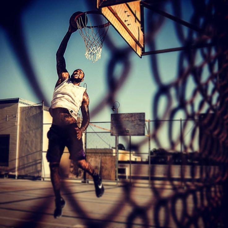 Basketball-Fotoshooting   – Sam's Photoshoot