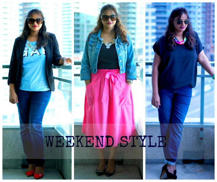 Weekend style #Youshine way