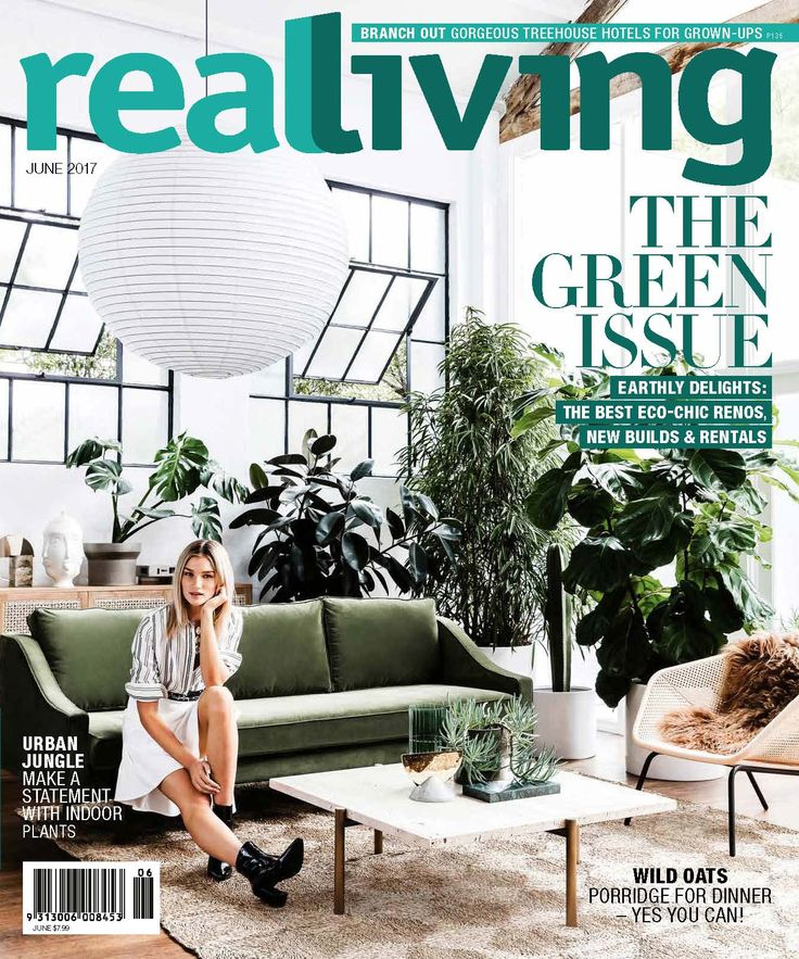 """Photo shoot at my warehouse for """"ReaL Living"""" mag June 2017 Issue - front cover and 7 internal pages."""