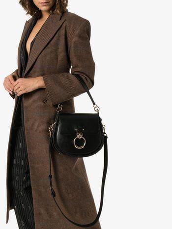 f99d0a11b49b5 Chloé Tess shoulder bag
