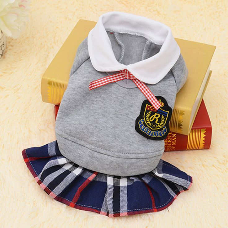 New Pet Dog Clothes for Small Dog Clothing Warm Puppy Coats Jacket Cat Costumes Cheap Chihuahua Clothes Spring Shirts Suit 39