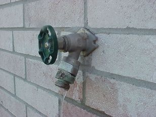 How To Repair A Leaky Outdoor Faucet Dyn American