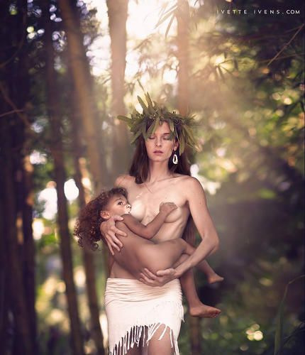 You Ll Never Look At Public Breastfeeding The Same After