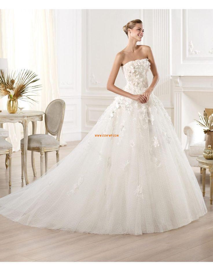 Elegant & Luxe Voorjaar van Teenpassing Bruidsmode 2014