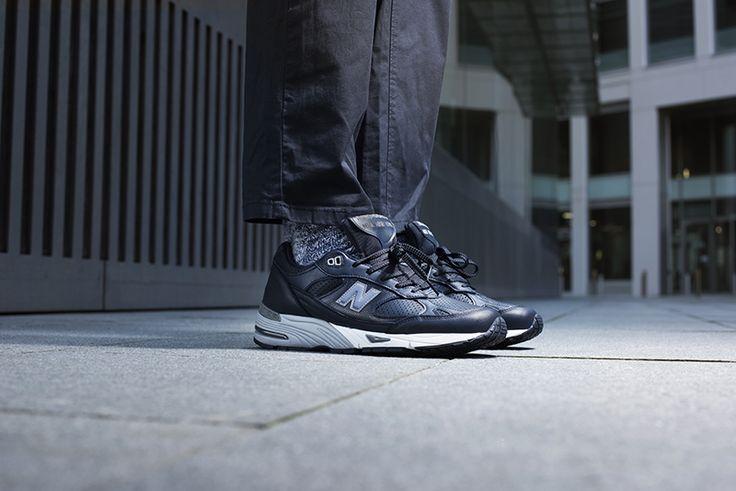 "@NewBalance #M1500 ""Modern Gentlman Pack"" #madeinengland #madeinenglandshoes #zapatillas #sneakers #trainers #footwear #newbalance1500 #newbalanceshoes #newbalanceuk #edicionespecial #specialedition #novedades #newarrivals #fw17 #madrid https://www.rivendelmadrid.es/marcas/new-balance.html"