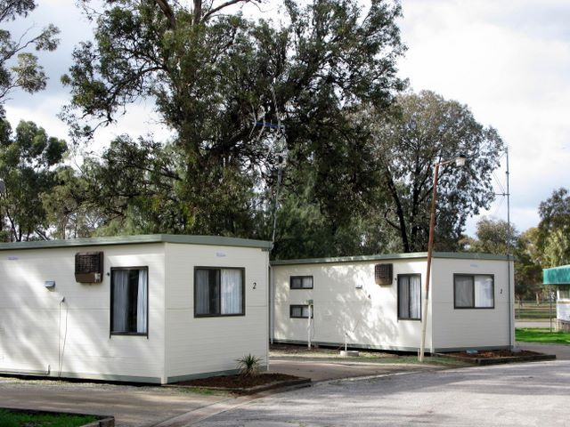 Are you planning for a holiday in Victoria region? Then #Kerang_Caravan_and_Tourist_Park is ideal for you.  http://bit.ly/1oDPR8e