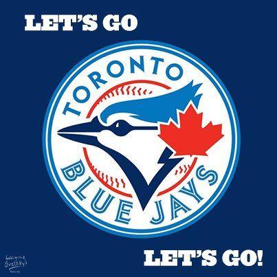 Lets Go Blue Jays