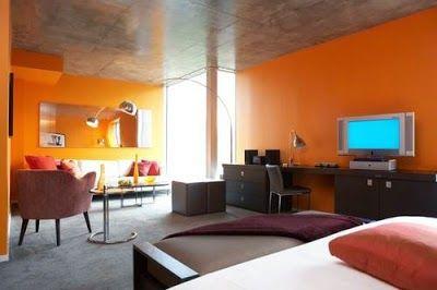 Interior Color Design | Minimalist Home