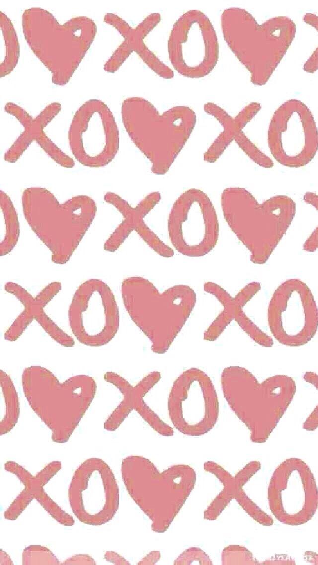 Xoxoxoxo | Valentines wallpaper, Hd cute wallpapers