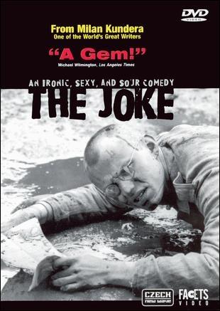 Joke, The (Zert) (1969)