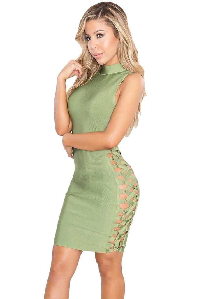 Shop for cheap Bandage Dresses? New style Bandage Dresses on sale. Buy cheap Bandage Dresses online at Modebuy.com