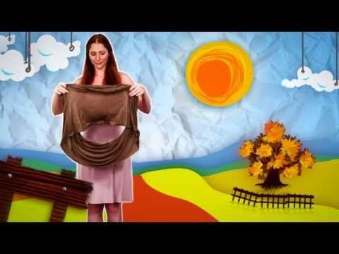 נועה וידר עליונית 4 האפשרויות four options shawl by noa vider I