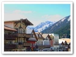 Leavenworth, Washington is one of the neatest towns in the Pacific Northwest. The Bavarian theme is wonderful, especially in the winter.: Favorite Places, Bavarian Theme, Leavenworth Washington, Pacific Northwest, Neatest Town
