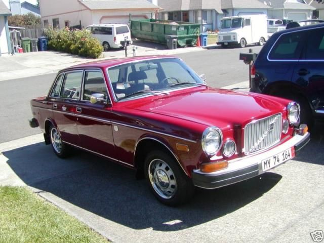 10 Images About Volvo 164 On Pinterest Volvo First