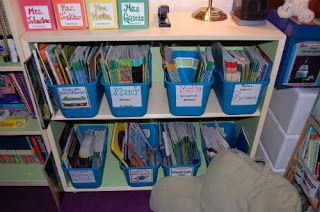 Jack of all Trades: Library Organization