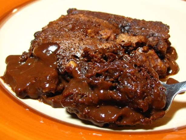 Image of Knock You Naked Brownies from Food.com