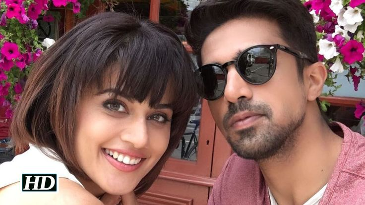 Taapsee Pannu DATING Saqib Saleem? , http://bostondesiconnection.com/video/taapsee_pannu_dating_saqib_saleem/,  #SaqibSaleem. #TaapseePannu #taapseepannuboyfriend #tumhotohlagtahaisong