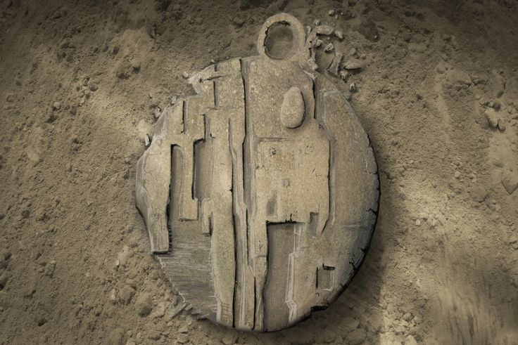 this was kind of interesting the baltic sea anomaly http ...