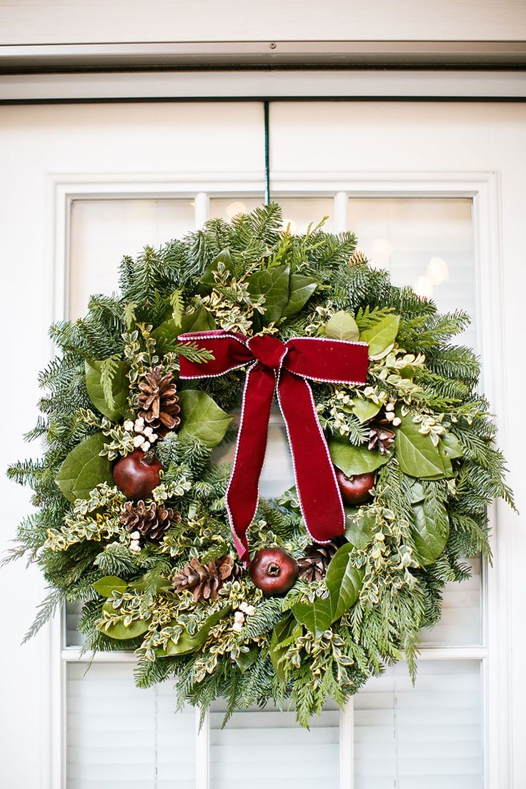 How to Decorate for the Holidays 40