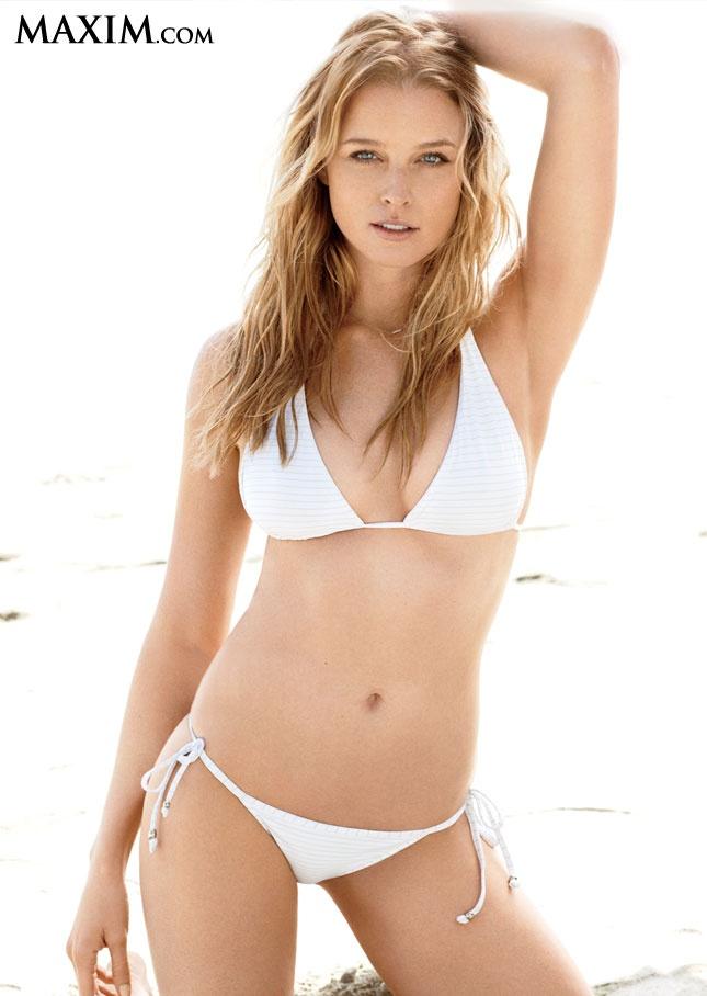 Actress rachel nichols hot can
