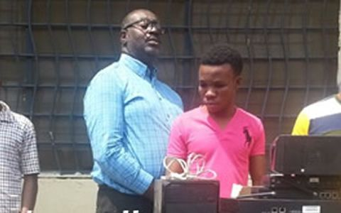 OccupyGhana to the rescue of a SIM-Box fraudster | Spy News Agency