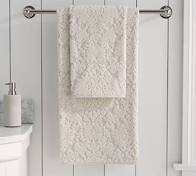 Beautiful Bathroom Hand Towels 187 best *bath towels > striped & patterned bath towels* images on