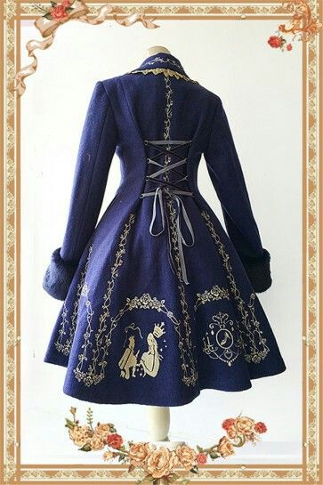 Cinderella Embroidery Lolita Jacket - Speicial Price(Limited Qaunitity)