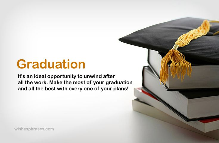 Graduation is like a half life and on this delightful occasion send your loved one's Congratulations Messages For Graduation. It is the fruit of your hard work and the key to beginning of the new life