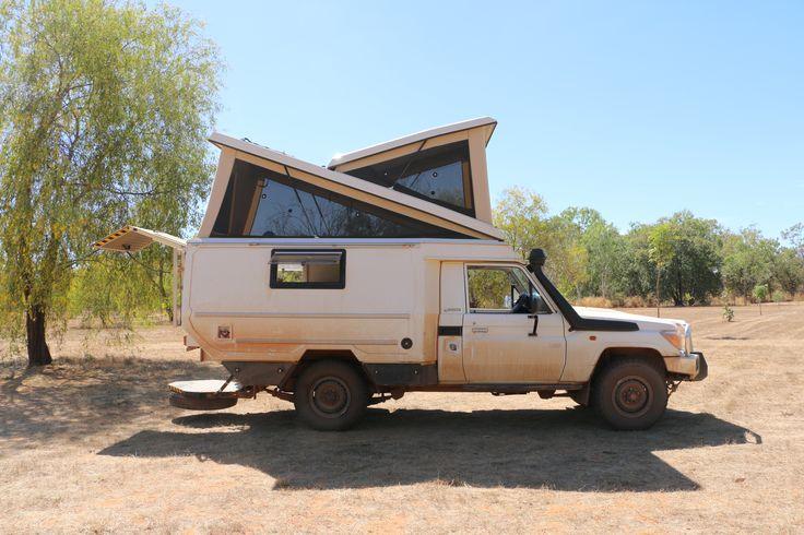13329 best adventure campers images on pinterest campers. Black Bedroom Furniture Sets. Home Design Ideas
