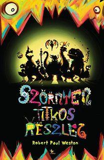 Ezek voltak idén a legszebb, legszörnyesebb, legrajzosabb gyerekkönyvek - KönyvesBlog