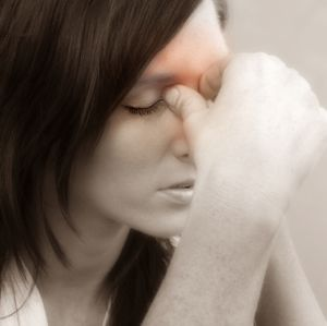 Le shiatsu peut aider à contrer la sinusite chronique.